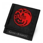 Preorder กระเป๋าสตางต์ Game of Thrones Targaryen ทาร์แกเรียน