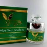 Aloe Vera Soothing อโลเวร่า ซู้สติ้ง เจลว่านหางจระเข้