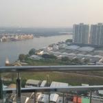 ขาย ศุภาลัย พรีม่ารีว่า พระราม 3 ราคา 3.4 ล้าน ค่าโอนคนละครึ่ง พื้นที่ 43 ทิศใต้ ชั้น 26 RIVER VIEW วิวสวย