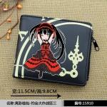 Preorder กระเป๋าสตางค์ Kurumi