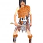 ชุดแฟนซี ชุดการ์ตูน ชุดคนป่า ชุดมนุษย์หินฟลิ้นท์สโตนส์ Flintstone ชุดวิวม่า ชุดอินเดียแดง ให้เช่าราคาถูก 094-920-9400 , 094-920-9402