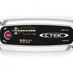 เครื่องชาร์จแบตเตอรี่อัจฉริยะ CTEK รุ่น MXS 5.0
