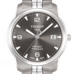 TISSOT PR100 Anthracite Dial Men's Watch T049.410.44.067.00