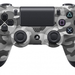 จอย PS4 : Dual Shock 4 camouflage controller (Warranty 3 Month)