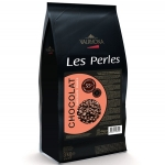 Valrhona Dark Chocloate Pearls 55% แบ่งขาย 500 g
