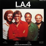 The L.A. Four - Watch What Happens