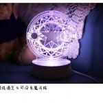 Preorder โคมไฟ Cardcaptor Sakura ซากุระมือปราบไพ่ทาโรต์ ver1