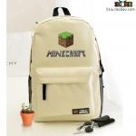 กระเป๋าเป้ minecraft