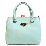 กระเป๋าแฟขั่น สไตล์เกาหลี สีเขียว ดีไซน์เรียบหรู แบบกระเป๋าเก๋มากใหม่ล่าสุด เหมาะกับทุกโอกาส สวยเก๋แบบไม่ซ้ำใคร