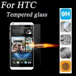 [Pre order] ฟิล์มกระจก HTC ONE M7