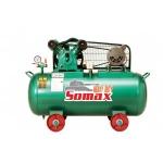 ปั๊มลมโซแม๊กซ์ SOMAX 1 แรงม้า รุ่น SB-10/90