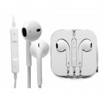 Stereo Headset Earphone Volume Control Mic For Apple iPhone 5 5s 5c iPod