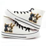 รองเท้าผ้าใบ Tome note Yaoi ver17