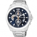 Citizen Chronograph Men's Watch รุ่น AN3420-51L