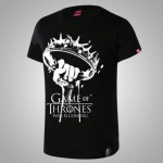 Preorder เสื้อยืด GAME of thrones ver 4
