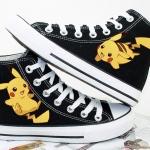 Preorder รองเท้าผ้าใบ Pokémon Pikachu size 35-43