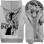 Preorder เสื้อกันหนาว Kurosaki Ichigo BLEACH