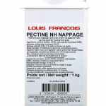 Louise Francois Pectin NH nappages ( ทำแยม) 1 kg.