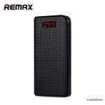 Remax Proda ขนาด 30000 mAh (สีดำ)