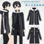 Preorder เสื้อโค้ท Kirito SAO Coat