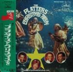 The Platters - Christmas Album