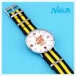 Preorder นาฬิกาข้อมือ Naruto