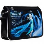 Preorder กระเป๋าสะพายข้าง Frozen ผจญภัยแดนคำสาปราชินีหิมะ