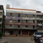 ขาย อาคารสำนักงานและอพาร์ทเม้นท์ 5 ชั้น ใกล้ ม.รามคำแหง 26