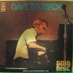 Dave Brubeck - Gold Disc