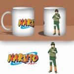 แก้วนารูโตะอะนิเมะ Lee Naruto MKB390