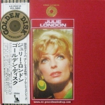 Julie London - Golden Disk