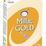 Milac Gold วิปปิ้งครีม นอนเดลี่ (Milac Gold non dairy whipping cream) 1 Ltr(ไม่จัดส่งทางไปรษณีย์)