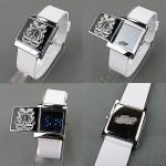 Preorder นาฬิกา LED Reborn