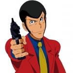 Lupin (ルパン三世)