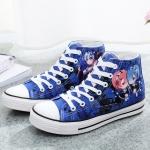 Preorder รองเท้าผ้าใบ Re : ZERO