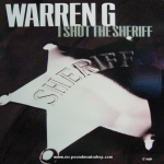 Warren G - I Shot The Sheriff