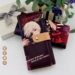 Preorder กระเป๋าสตางค์ Tokyo Ghoul ปอปโตเกียว