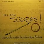 The L.A. Four - The L.A. Four Scores!