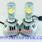 Led Headlight 3200 Lumen ขั้ว HB4
