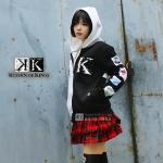 "Preorder เสื้อกันหนาวฮูดดี้ K-Return of kings"""