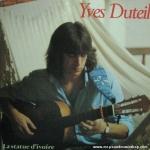 Yves Duteil - La Statue D'lvoite