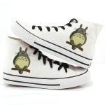 รองเท้าผ้าใบ Totoro ver7