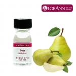 LorAnn Pear Flavor 3.7 ml.