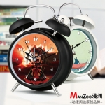 Preorder นาฬิกาปลุก Date A live CK75