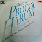 Procol Harum - Shades of Procol Harum / Their Greatest Hits