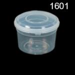 ถ้วยเซฟตี้ซิล 140 ml ตัว+ฝาสีสภาพเม็ด 1601 (1*50)