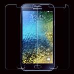 [Pre order] ฟิล์มกระจก Samsung Galaxy S5