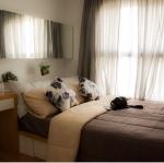 ให้เช่า/ขาย คอนโด Park View Viphavadi (พาร์ควิว วิภาวดี) style resort fully furnish built-in 1 ห้องนอน ขนาด 33 ตร.ม