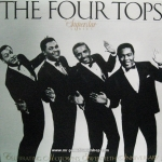 The Four Tops - Motown Superstar Series Vol.14