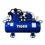 ปั๊มลมไทเกอร์ TIGER รุ่น TG-35T (5 แรงม้า) 220 Volt